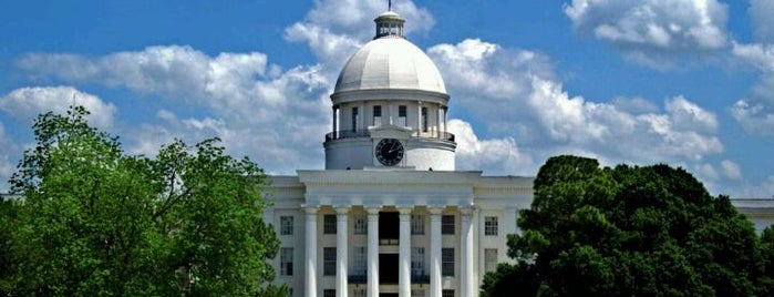 City of Montgomery is one of Most Populous Cities in the United States.
