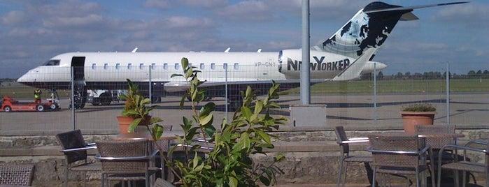 Flughafen Braunschweig-Wolfsburg (BWE) is one of Airports - Europe.