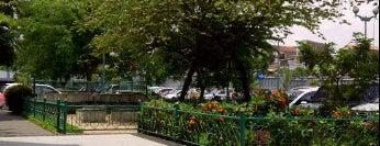 Pusat Dakwah Islam (PUSDAI) is one of Bandung Tourism: Parijs Van Java.