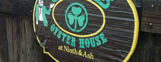 Casey Moore's Oyster House is one of AZ.