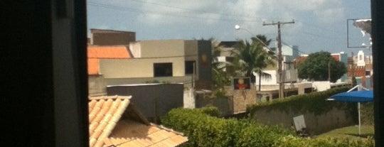 Coroa do Meio is one of Sergipe / 2013.