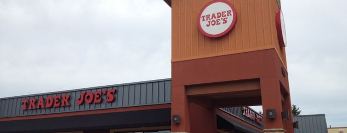 Trader Joe's is one of Off-Grid Birthday.