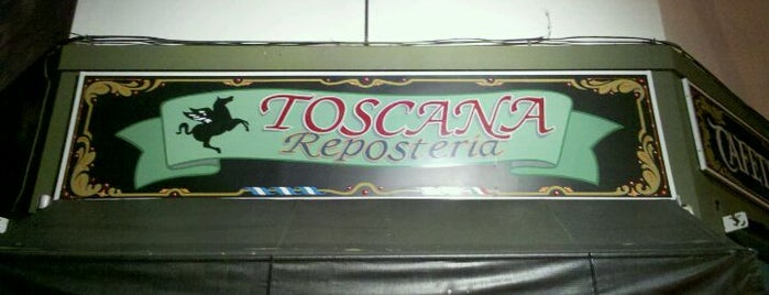 Toscana is one of a por ellos.