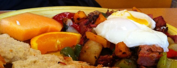 Geraldine's Counter is one of Seattle Met's Best Cheap Eats 2011.
