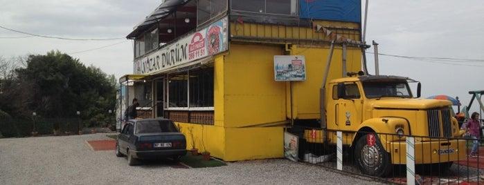Nazar-ı Ala Restaurant is one of Zonguldak.