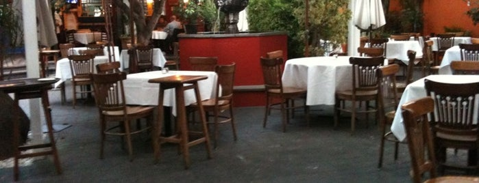 Casa Bell is one of CDMX - Mexico City Food and Site Seeing.