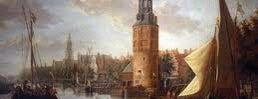 Montelbaanstoren is one of Monuments ❌❌❌.