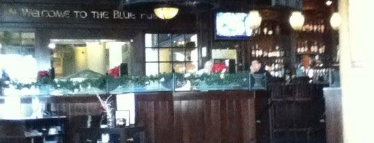 Watermark Irish Pub & Restaurant is one of FAB Concepts Pub Chain.