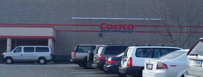 Costco is one of Jimmy : понравившиеся места.