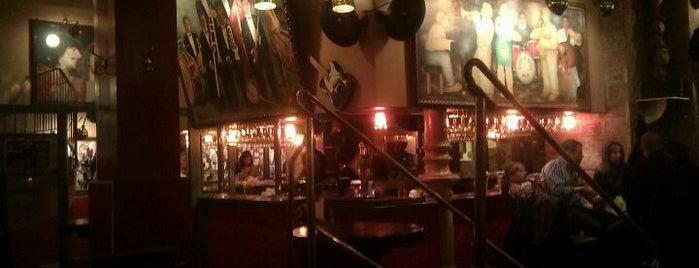 Rock&Blues Café is one of Zaragoza.