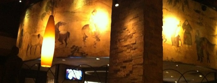 P.F. Chang's is one of * Simply Gr8 Dallas Dining (DFdub General) USA.