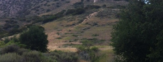 Castle Peak Trailhead is one of California - In & Around L.A. & Hollywood.