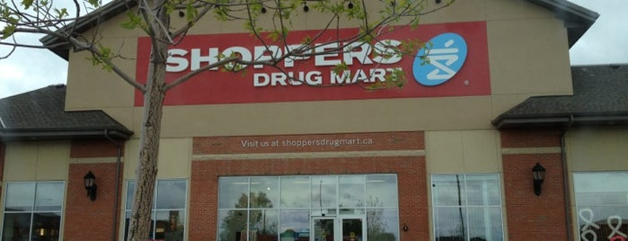 Shoppers Drug Mart is one of Shoppers Drug Mart (2/2).