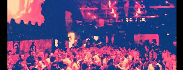 Clash Club is one of São Paulo Nightlife!.