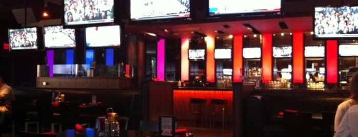 Fuse Sports Bar is one of Orte, die Charlie gefallen.