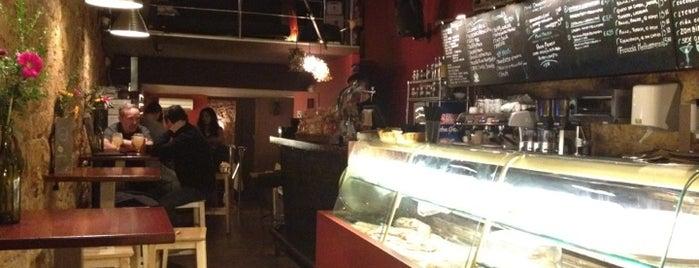 Alsur Café (Palau) is one of Meriendas.