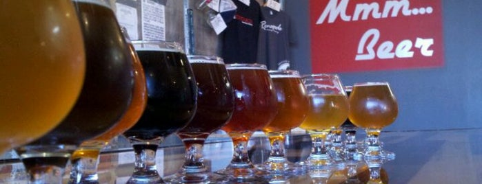 Renegade Brewing Company is one of Colorado Breweries.
