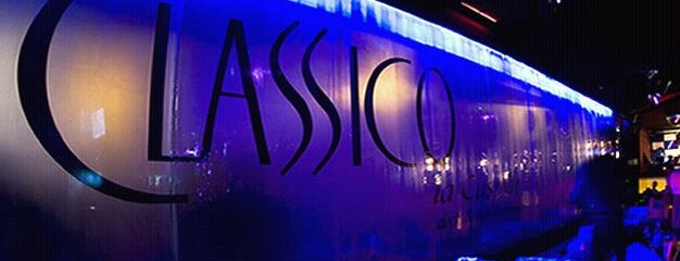 Classico is one of best night clubs.