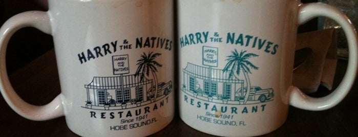 Harry And The Natives is one of Florida.