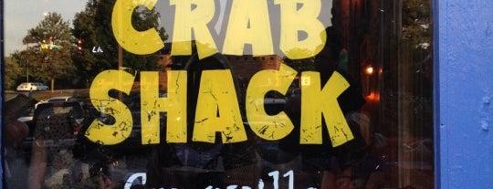 Joe's Crab Shack is one of Tempat yang Disukai Johnny 🚀.