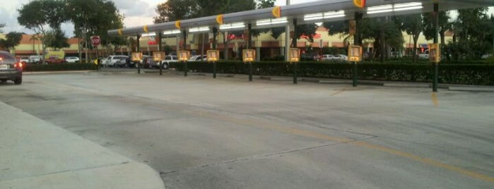 Sonic Drive-In is one of Florida.