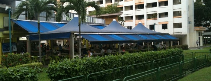 Joo Seng Food Place is one of Micheenli Guide: Supper hotspots in Singapore.