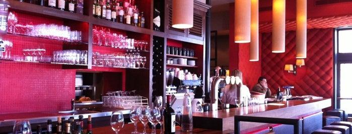 Brasserie Bizie Lizie is one of Antwerpen.