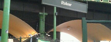 Utobeer is one of London.