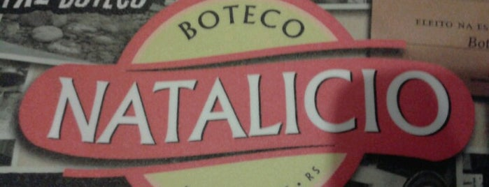 Boteco Natalício is one of Porto Alegre's Nightlife.