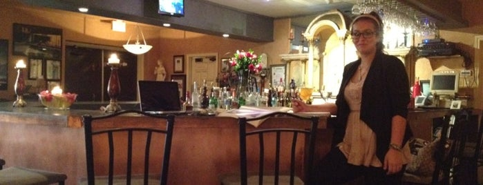 Bellini's Italian Cafe and Pizza is one of * Gr8 Italian & Pizza Restaurants in Dallas.