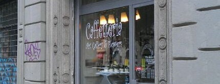 Via delle Arti - Arte Essenza Caffè is one of Lunch Milano.