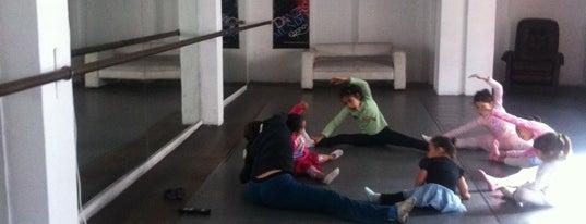 Academia De Danzas Ebano is one of Lugares favoritos de Ani.