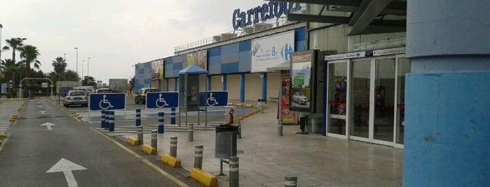 Carrefour is one of Posti che sono piaciuti a Bob.