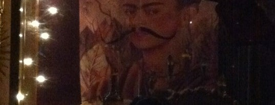 El Bigote de Frida is one of Mil e Uma Viagensさんの保存済みスポット.