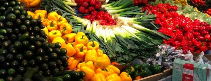 K-Supermarket Mustapekka is one of Tempat yang Disukai Harri.