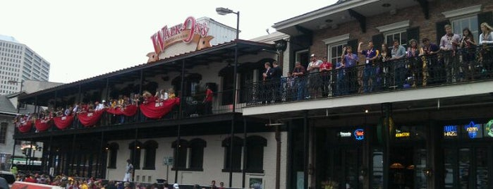 Walk-On's Bistreaux & Bar is one of New Orleans.