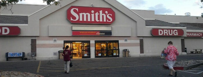 Smith's is one of ᴡ's Liked Places.