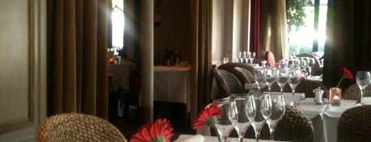 Petrus is one of Paris Restaurant Favorites.