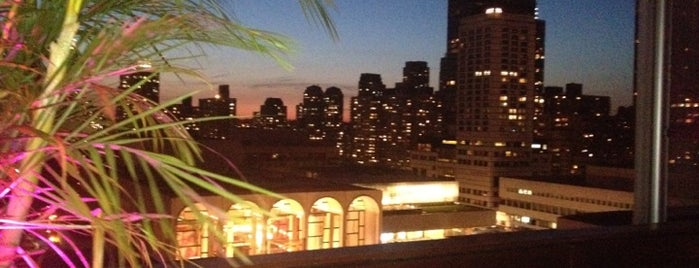 The Empire Hotel is one of NEW YORK CITY : Manhattan in 10 days! #NYC enjoy.