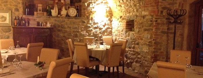 Osteria Marascia is one of Italy.