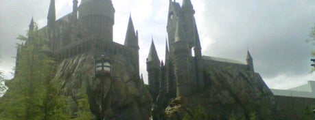 Universal Studios Florida is one of My favorites for Theme Parks and Rides.