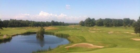 Palazzo Arzaga Hotel Lake Garda - Spa & Golf Club Resort is one of 4sq Specials in Verona & Garda Lake.