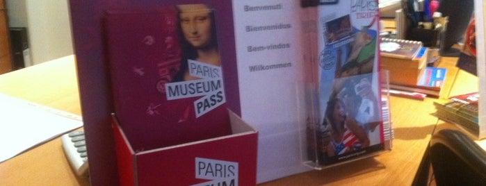 Paris' Trip is one of Lieux sauvegardés par Fabio.