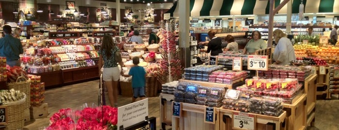 The Fresh Market is one of Tempat yang Disukai Giuseppe.