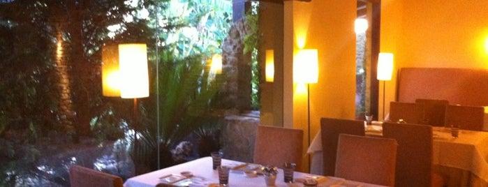 La Finca is one of Gastronomía,... restaurantes, bodegas, repostería..
