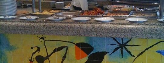 Café Miró is one of Tempat yang Disimpan Juan.