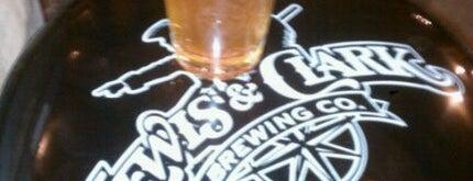 Lewis & Clark Brewery & Tap Room is one of Wishlist: Breweries/Bars/Pubs.