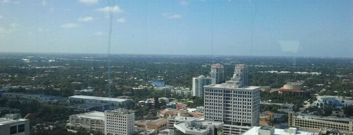 Tower Club is one of Best of Fort Lauderdale.