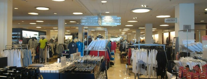 Macy's is one of Stephane 님이 좋아한 장소.