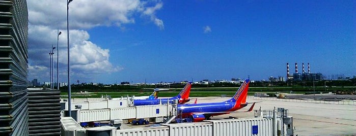 Aeroporto Internacional de Fort Lauderdale-Hollywood (FLL) is one of Airports in US, Canada, Mexico and South America.